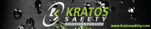 KRATOS SAFETY 520x100px