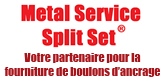 – METAL SERVICE France –