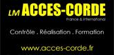 – LM Acces-Corde –  Solutions Hauteur –